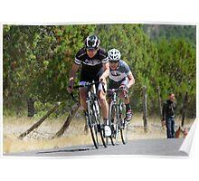 Tour of the Gila  ~ Gila Monster Race 1 Poster