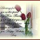 Happy Mothers Day by rasnidreamer