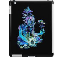 Master of the Rubix Cube iPad Case/Skin