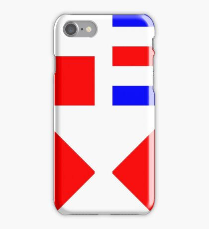 Go forth and multiply iPhone Case/Skin
