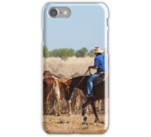 Stockman iPhone Case/Skin