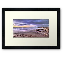 Seaside South Australia Framed Print