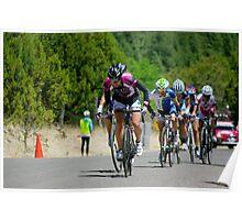 Tour of the Gila ~ Gila Monster Race 3 Poster