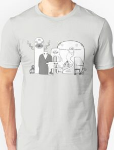 Group Photo T-Shirt