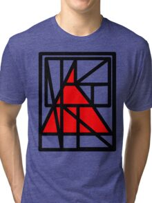 TriRed Tri-blend T-Shirt