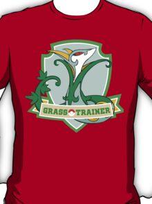 Grass Trainer T-Shirt
