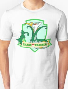Grass Trainer T-Shirt