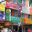 Bukit Bintang, Kuala Lumpur by BreeDanielle
