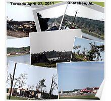 Devastation April 27, 2011 part 1 Poster