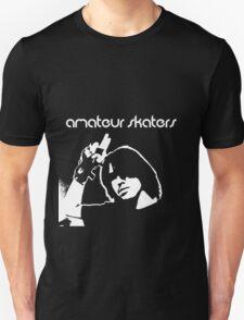 Amateur Skaters Luigi shirt black T-Shirt