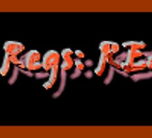 Rules & Regs Banner by Dayonda
