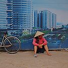 Vietnam Dream II  by Yarn