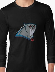 Carolina Panthros Long Sleeve T-Shirt