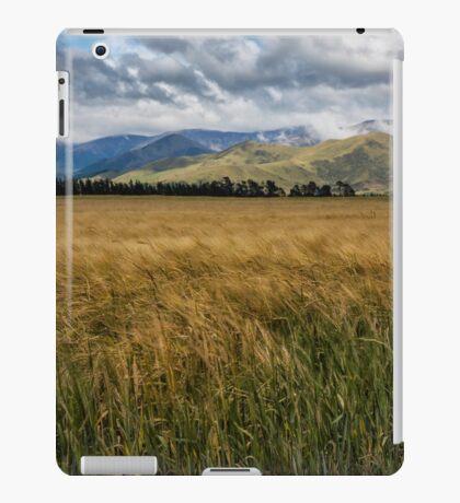Christchurch New Zealand iPad Case/Skin