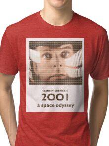2001 Tri-blend T-Shirt