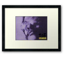Allen tousaint Framed Print