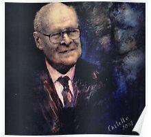 My Sir Denis Mahon Poster