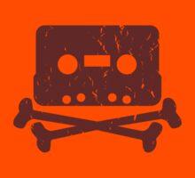 Cassette... by stuartm65