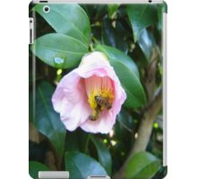 Bees in a Happy Haven iPad Case/Skin