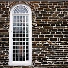 st. george's window by greg angus