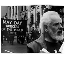 Workers Unite Poster