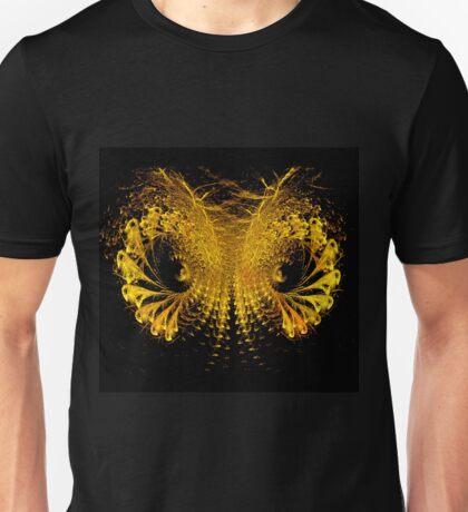 The Golden Owl T-Shirt