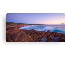 Wyadup To Cape Clairault Canvas Print