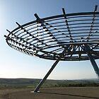 Halo Panopticon by Tony Worrall