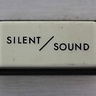 Found - Silent/Sound by Tracy Duckett