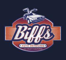 TShirtGifter Presents: Biff's Auto Detailing