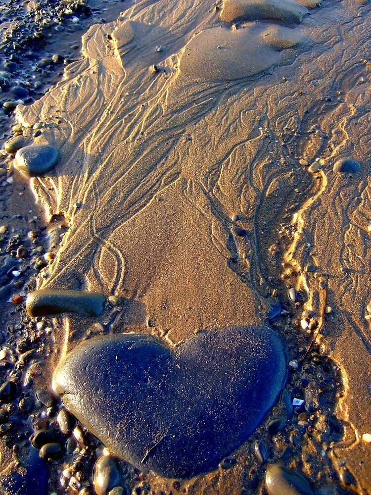 Heart Strings by lisaluvz
