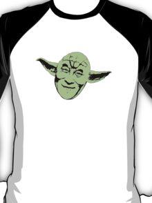 Dalai Yoda T-Shirt