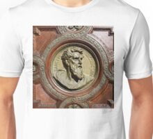 saint jacob Bas-relief Unisex T-Shirt