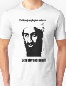 Bin Laden 1 Unisex T-Shirt
