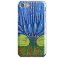 Warm Tree iPhone Case/Skin