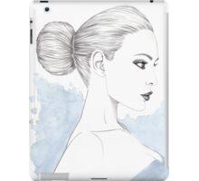 Beautiful Belle iPad Case/Skin
