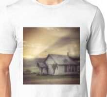 On the Road Home Unisex T-Shirt