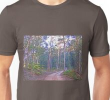 Eucalypts - Wadbilliga National Park Unisex T-Shirt