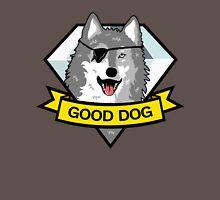 Diamond Dog Unisex T-Shirt