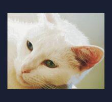 Chin scratch nirvana -Dedicated to Evita One Piece - Long Sleeve