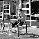 Waiting by John Hare