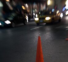 The Lone Cone by Natalie Parker