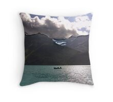All that Glitters.. Throw Pillow