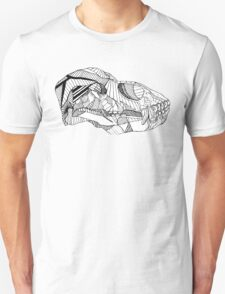 Cave Bear Skull T-Shirt