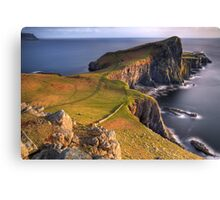 Neist Point (2) Canvas Print