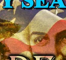 Osama Bin Laden is Dead Sticker