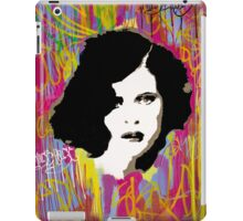 Thanks for the WiFi, Hedy! iPad Case/Skin