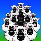 Black sheep by Katseyes