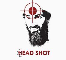 Head Shot ver. 2 T-Shirt