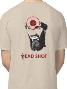 Head Shot ver. 2 (Hoodie) Classic T-Shirt